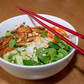 Coolest Noodle Salad (Bún)