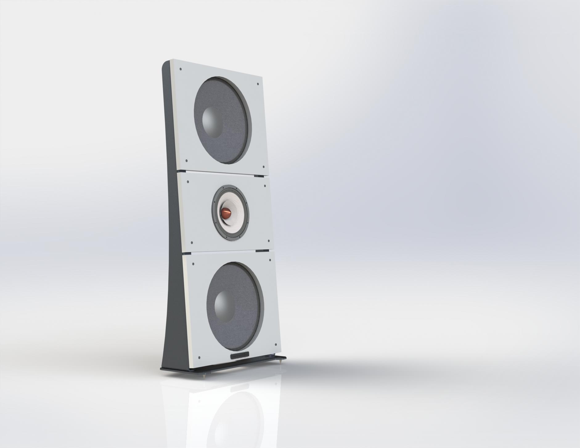 Omri Gino - PureAudioProject