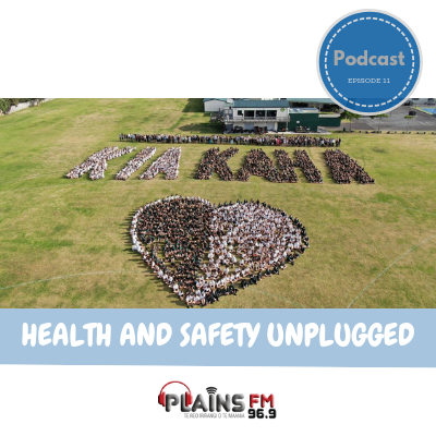 Advanced Safety, Health & Safety, E learning, Safety Training, Health and Safety Best Practice, Health and Safety Unplugged, Safety Podcast, Safety Information