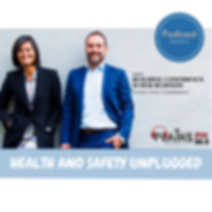 Advanced Safety, Health and Safety Unplugged, health and safety