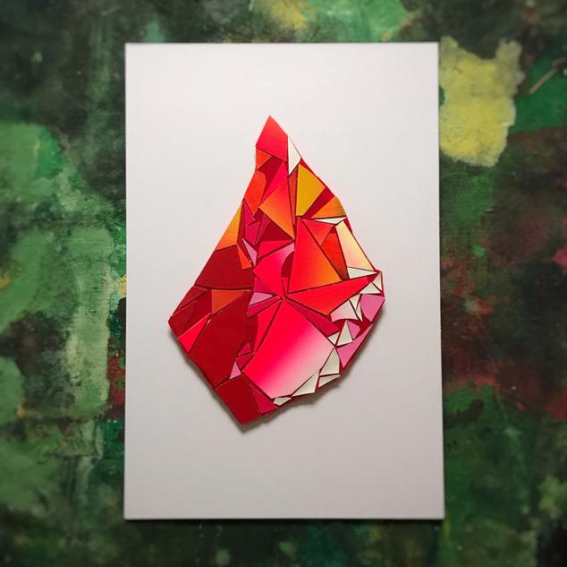 Piedra roja bonita 01