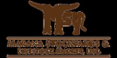 Marana Stockyards Logo