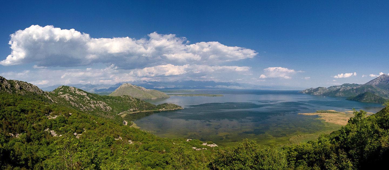 skadar lake boat trips montenegro