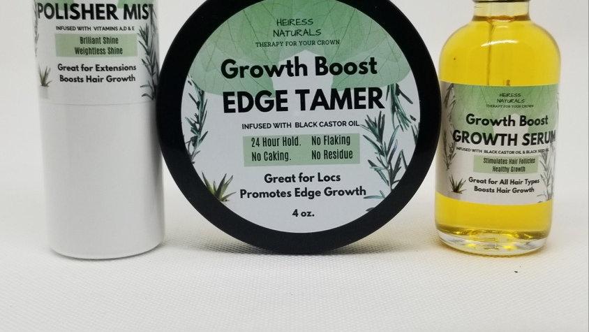 Edge Therapy Set