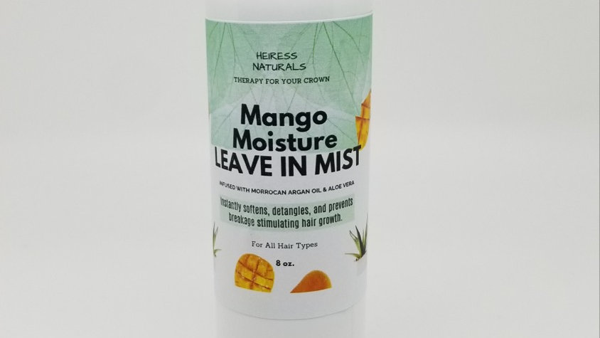 Mango Moisture Leave In Mist