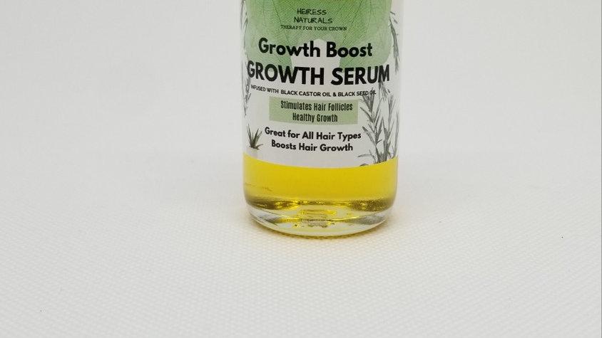 Growth Boost Growth Serum