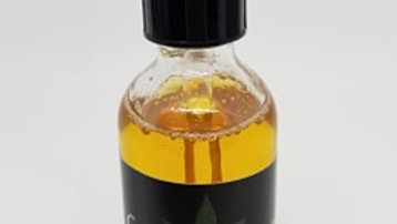 CannaHair Beard Oil