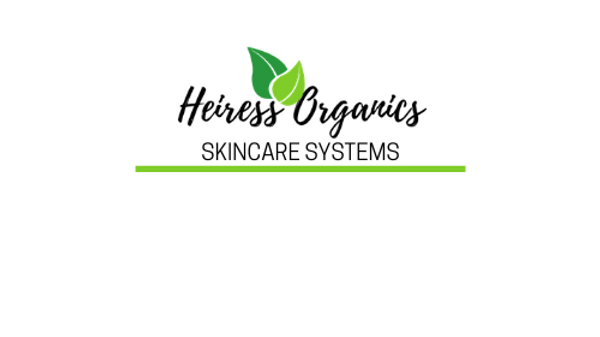 Heiress Organics Green Tea Set