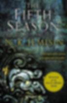 THE FIFTH SEASON BY N. K. JEMISON