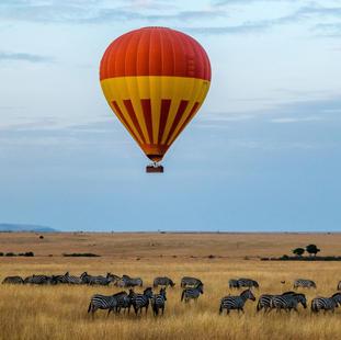 Kenya Tour Package
