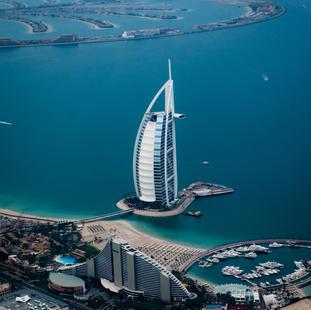 Tour Package For Dubai
