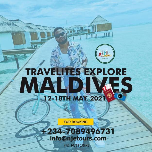 Maldives Explorers
