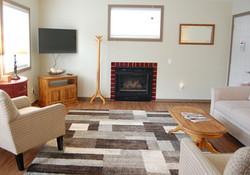 hideaway fireplace