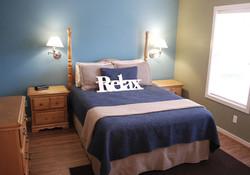 oak lawn bedroom queen