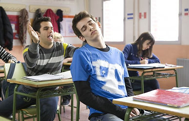Gorka dormido en clase.jpg