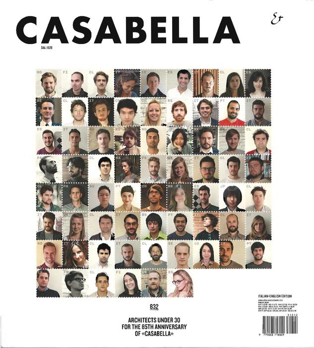 CASABELLA N. 832