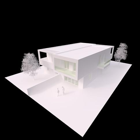 HOUSE / G15