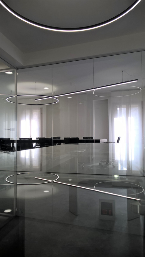 OFFICES / ROMA 4