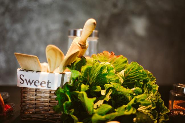 Como Consumir 5 Porções de Vegetais por Dia