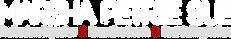 marsha petrie sue logo transparent white