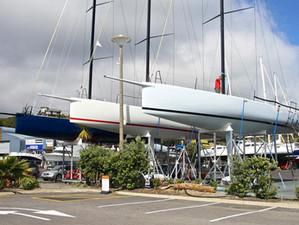 UnREEL TP52's in NZ