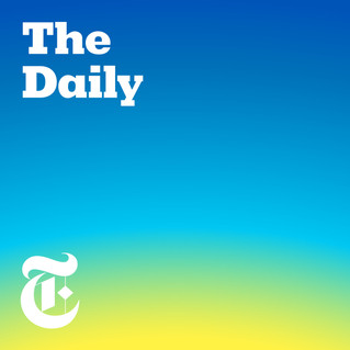 New York Times: Daily podcast