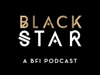 BFI Black Star podcast