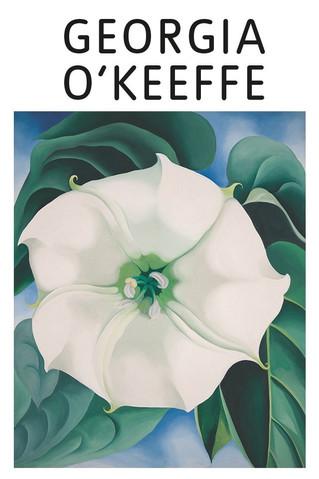 App: Georgia O'Keefe @ Tate Modern
