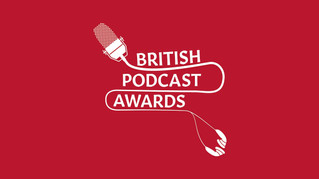 British Podcast Awards nomination