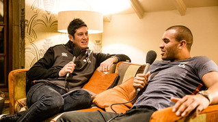 England Rugby Podcast: 02 Inside Line