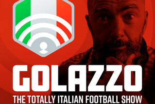 Golazzo - Totally Italian Football Show