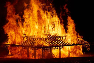 London's Burning podcasts- marking the 350th anniversary of the Great Fire of London.