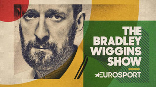 Bradley Wiggins Podcast