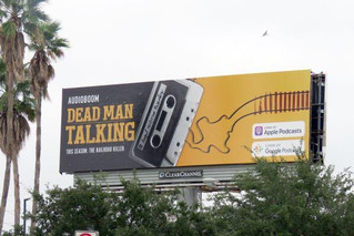 Dead Man Talking hits number 1