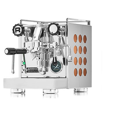 Rocket Appartamento Espressomaskin