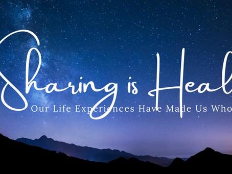 Sharing is Healing
