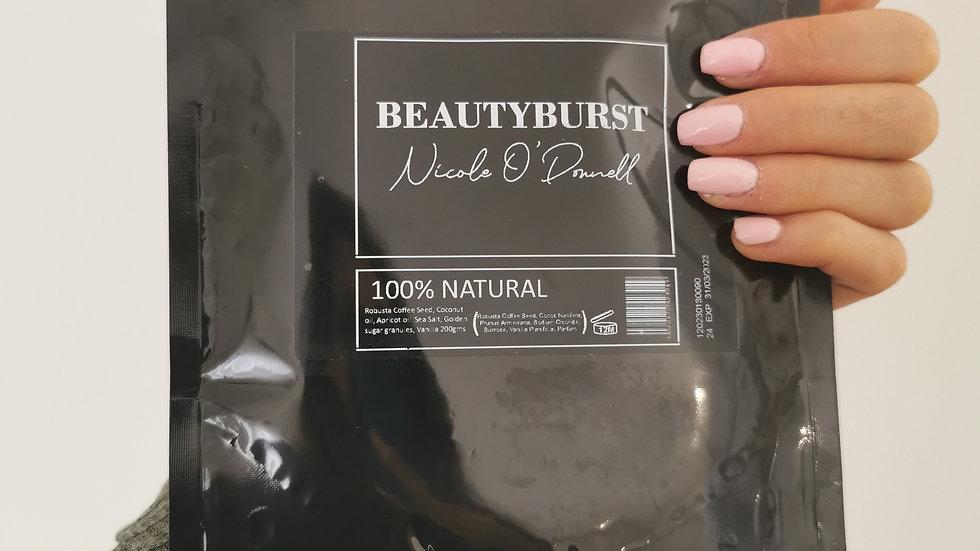 Coconut & Vanilla Coffee Body Scrub
