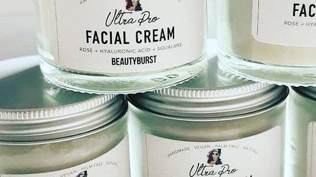 Ultra Pro Facial Cream