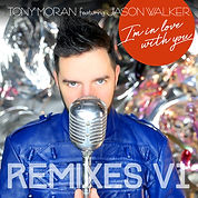 I'm In Love With You Remixes Vol 1.Final