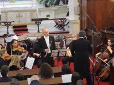 1/17/2021 Albinoni オーボエ協奏曲 op 9 no. 2 Adagio