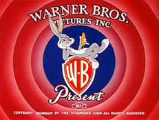 4/10/2021 アメリカ・アニメーションのゴールデン・エイジ、Looney Tunes