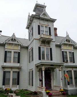 sugar hill manor