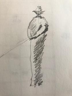Fisherman Study 9/4/18