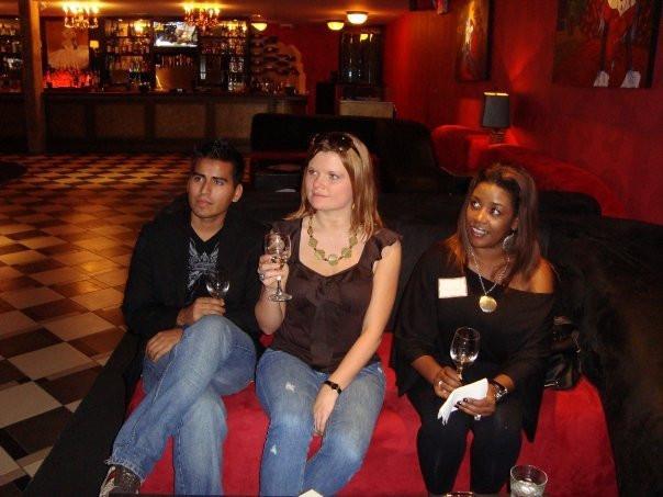 Wine Class at Private Venue
