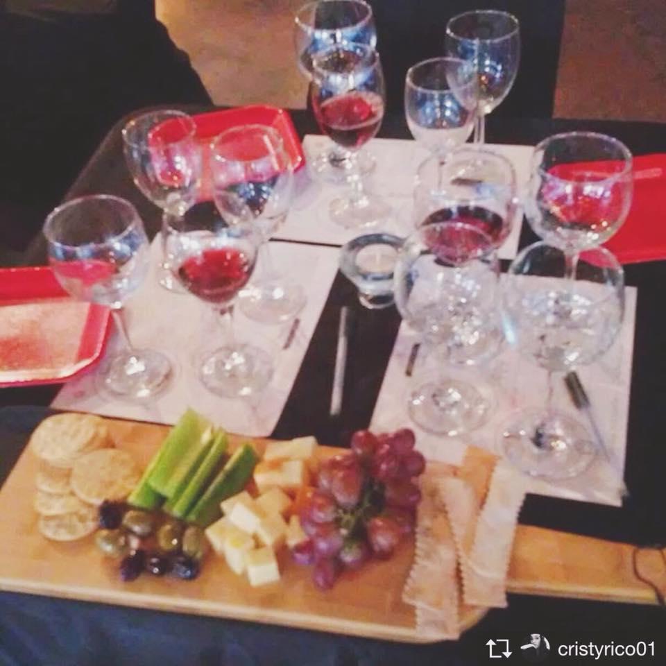 Art of Wine Tasting Class