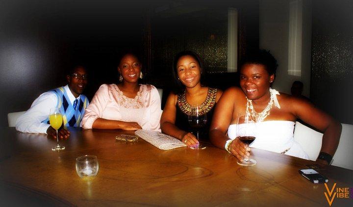 Cha Wine Bar