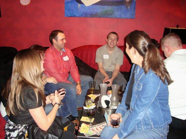 Wine Event at Private Venue