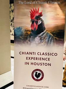 Chianti Classico Experience Houston