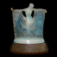 Decades of Glass Lalique