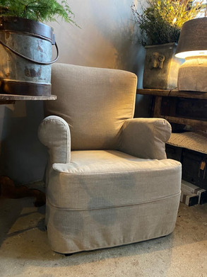 Fauteuil 'Andra'